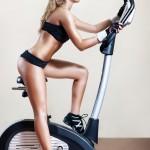 Пульс на велотренажёре и его частота