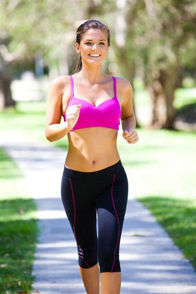Спортивная ходьба щадящей метод похудения