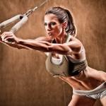 Сколько мышц делать за тренировку?