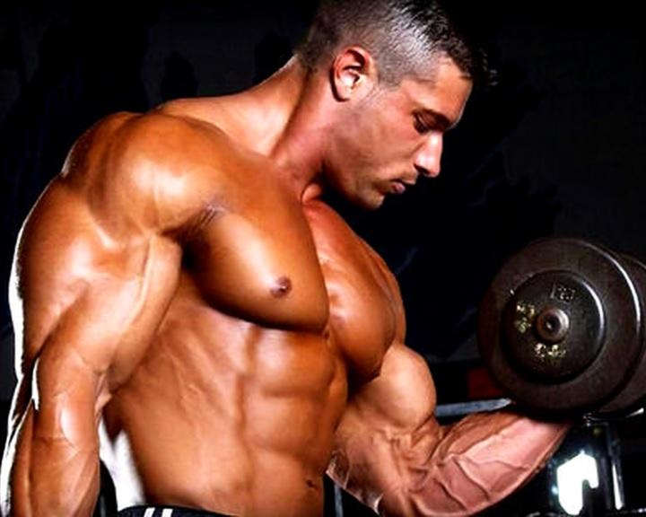 Сколько надо делать подходов на тренировке 2