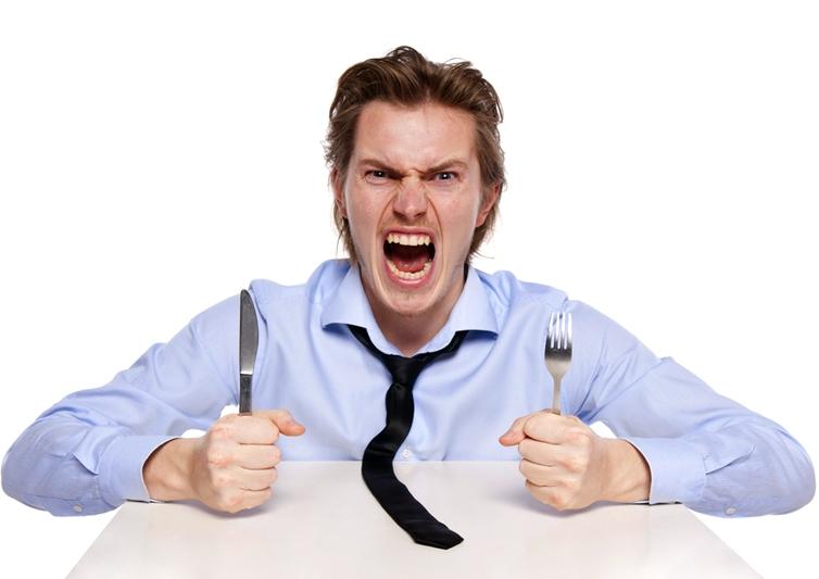 Как бороться с голодом