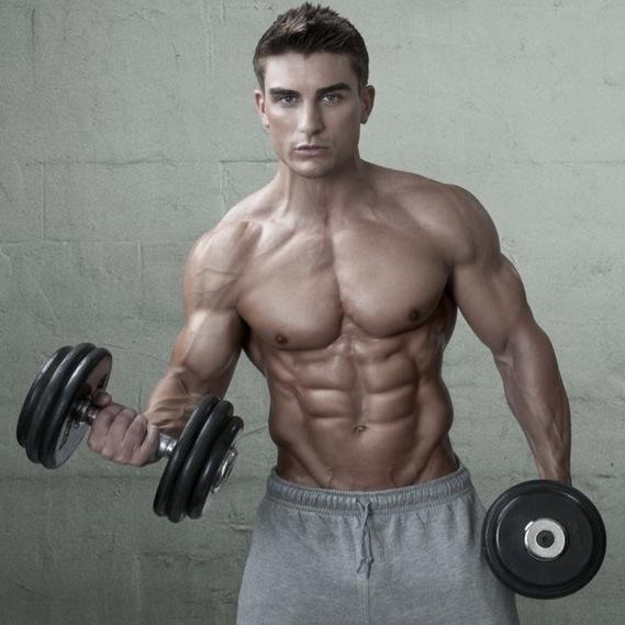 Как быстро набрать мышечную массу 8 проверенных способов