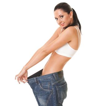 Как похудеть за 14 дней 2