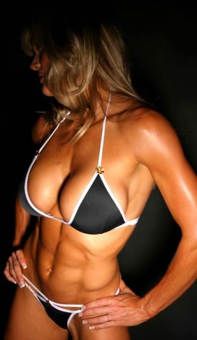 Набор мышечной массы без спортивного питания 2