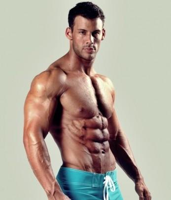 Набор мышечной массы без спортивного питания 3