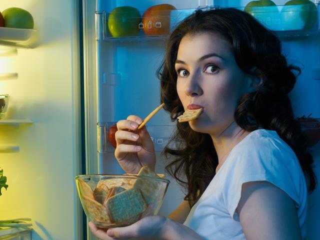 Ночное похудение тайны борьбы с жиром 2