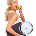 Основы похудения: 5 секретов!