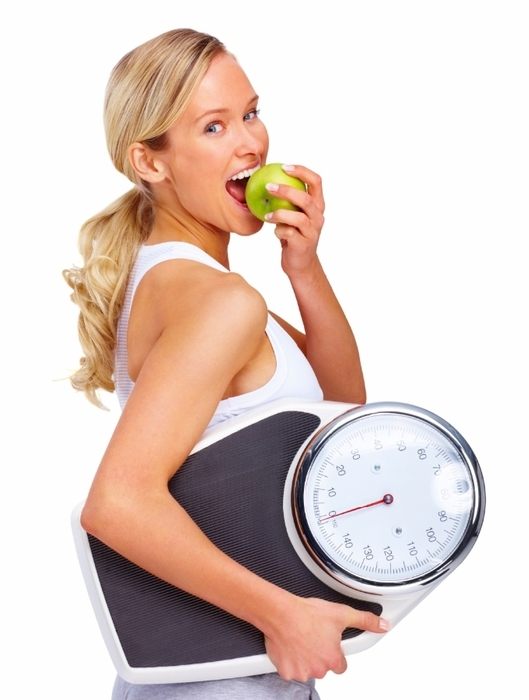 Основы похудения 2