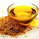 Польза льняного масла для похудения: полная инструкция