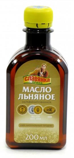 Польза льняного масла 2