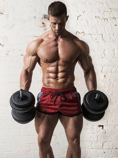 Правила набора мышечно массы секретов 2