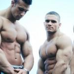 Правила набора мышечной массы: 5 секретов