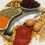 Протеиновые блюда: список рецептов