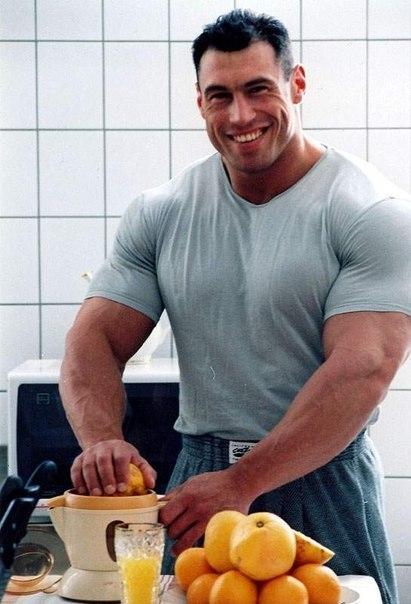 Лучшие витамины для силовых тренировок