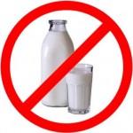 Непереносимость молока: советы и лечение