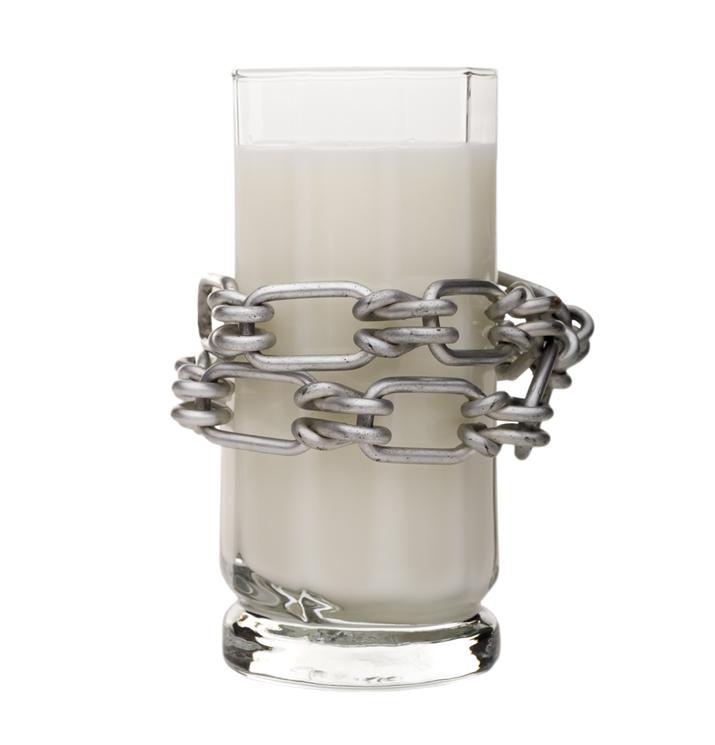 Непереносимость молока советы и лечение 2