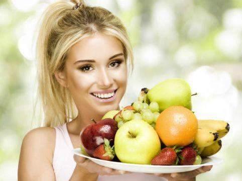 Питание при силовых нагрузках от А до Я 2