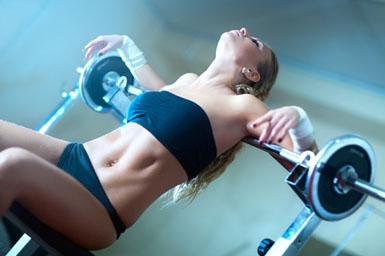 Восстановление мышц после тренировки полная инструкция 2