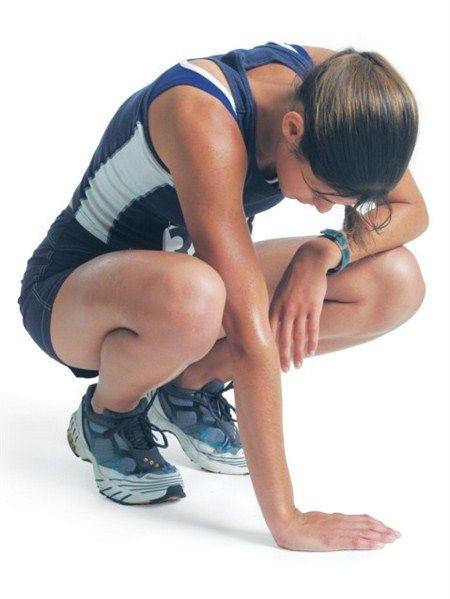Восстановление мышц после тренировки полная инструкция 3