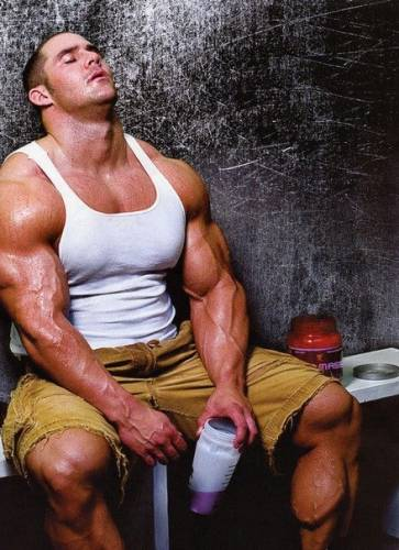 Восстановление мышц после тренировки полная инструкция