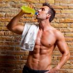 Жидкие углеводы: польза и влияние на силу