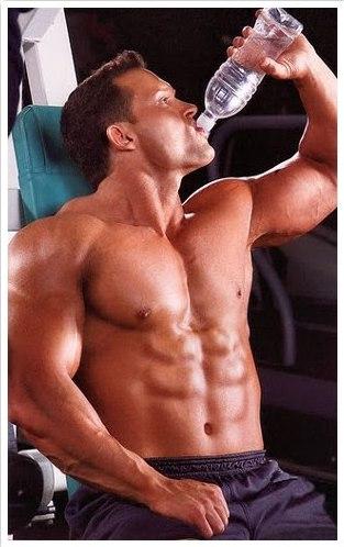 Зачем пить много воды 9 главных причин