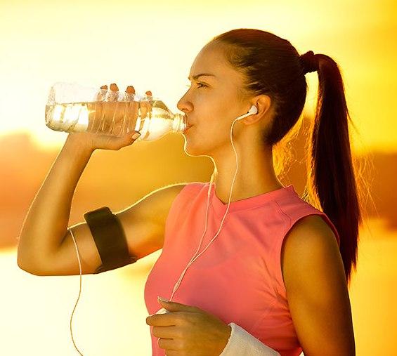 Зачем пить много воды 9 главных причин 2