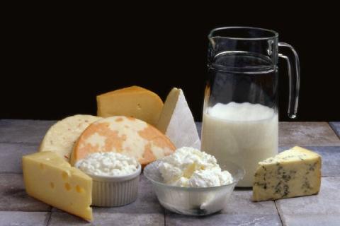 Чем заменить протеин  (молоч. продукты)