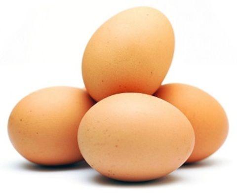 Чем заменить протеин (яйца)