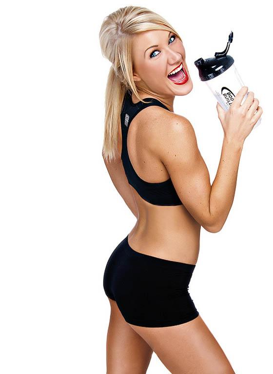 Гейнер или протеин что лучше для роста мышц 2