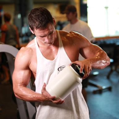 Качество протеина