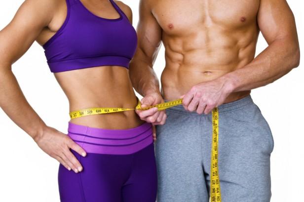 Как похудеть с протеином 3
