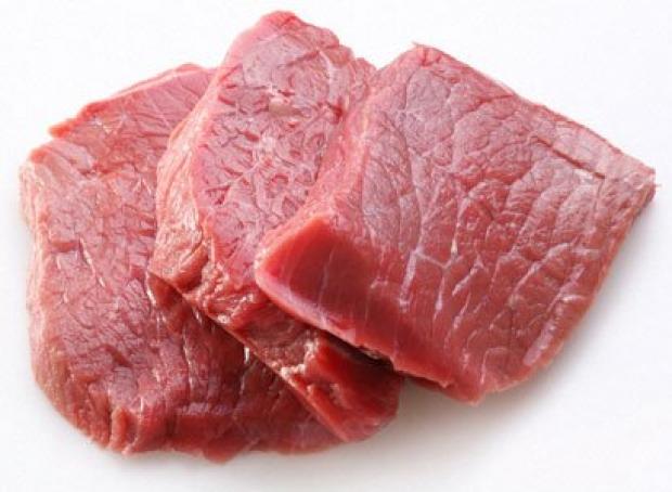 Мясной протеин 2
