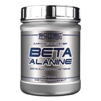 Аминокислота Бета-аланин