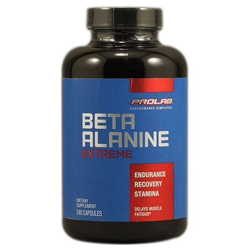 Аминокислота Бета-аланин 2