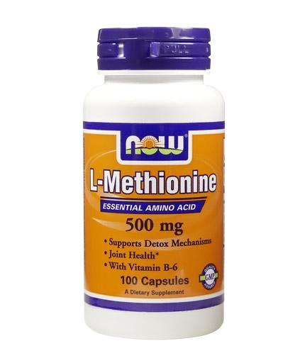 Аминокислота Метионин