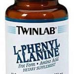 Аминокислота фенилаланин: какая польза?