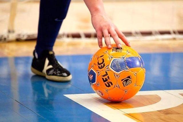 Финальные игры по мини-футболу 13.11.2015