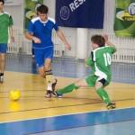 Видео и фото спартакиады по мини-футболу – 09.11.2015