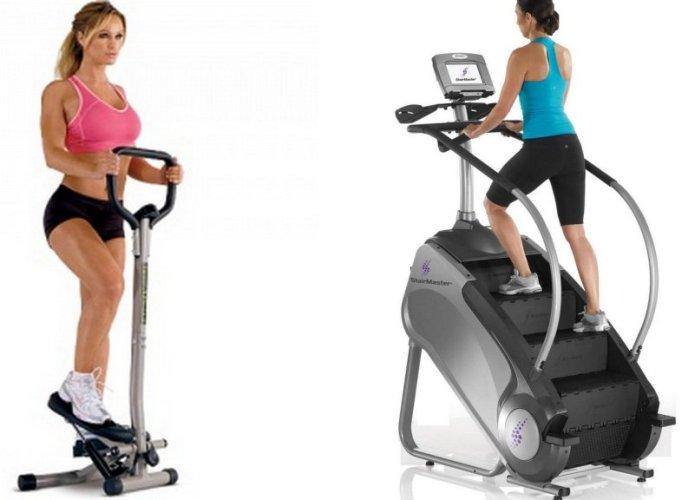 Спортивные товары для фитнеса и аэробики 6