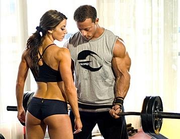 Как правильно набрать мышечную массу 3