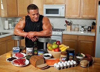 Как правильно набрать мышечную массу 7