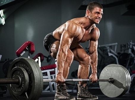 Почему не растут мышцы 5 главных причин 2