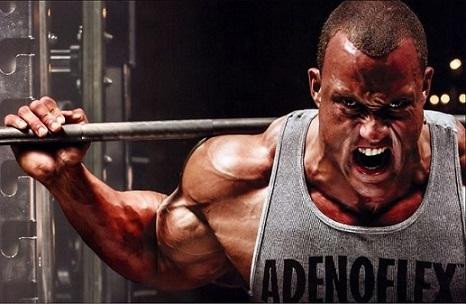 Почему не растут мышцы 5 главных причин 3