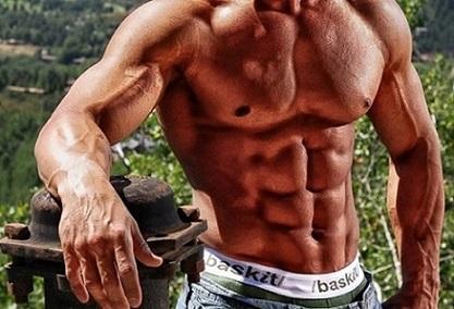 Почему не растут мышцы 5 главных причин 4