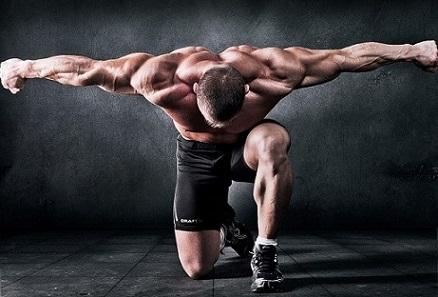 Почему не растут мышцы 5 главных причин