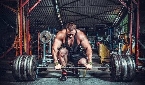 Как увеличить силу мышц Советы новичкам