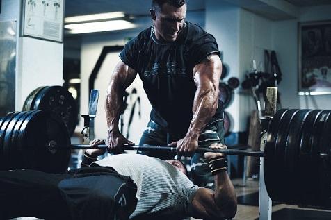Как увеличить силу мышц Советы новичкам 2