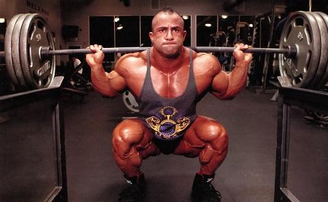 Как увеличить силу мышц Советы новичкам 3