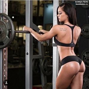 Как подсушиться не теряя мышечной массы 2